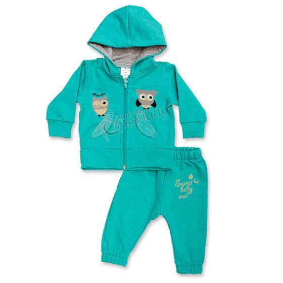 Комплект две части - Baby Owl