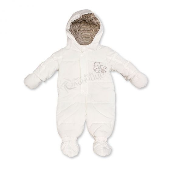 Бебешки космонавт Мече