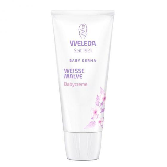 WELEDA - Крем против подсичане за чувствителна кожа