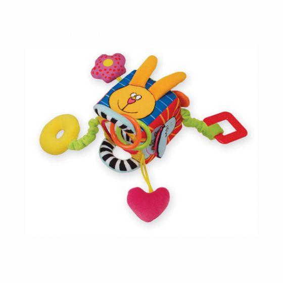 Кубче за игра - Taf Toys