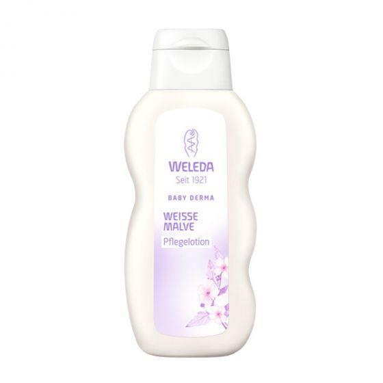 WELEDA - Лосион за тяло за чувствителна кожа