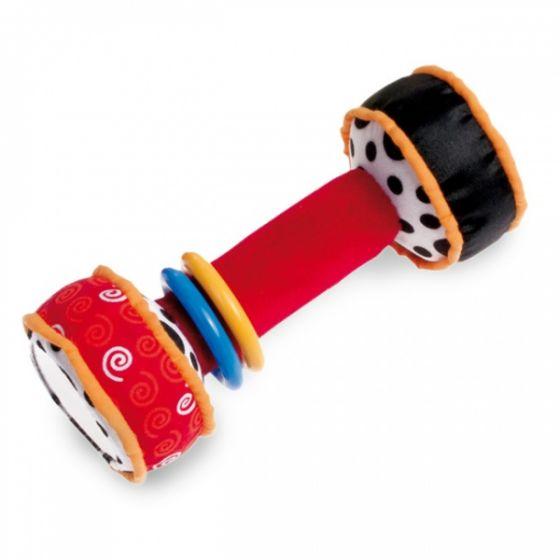 Мека играчка гиричка CANPOL