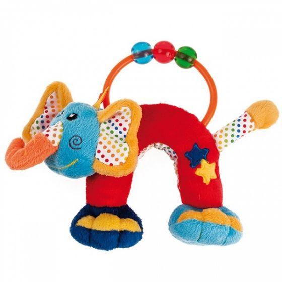 Мека играчка слонче CANPOL