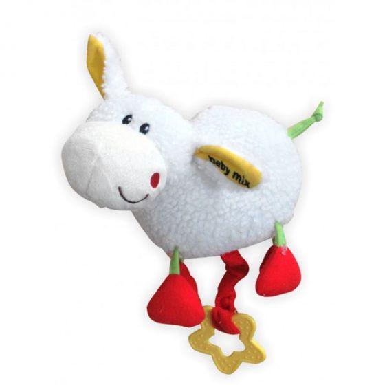 Музикална играчка Овчица - BABY MIX