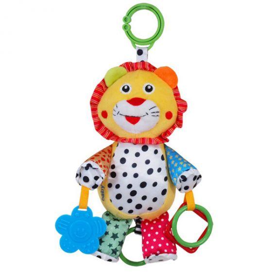 Музикална играчка Тигърче - BABY MIX