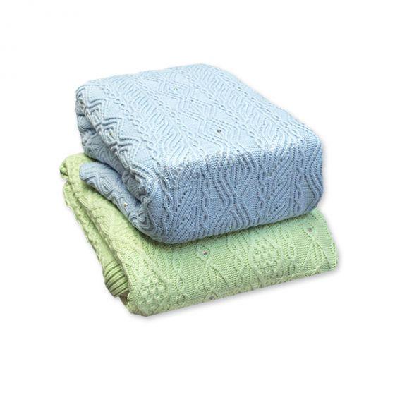 Одеяло пелена - Плетиво/Кохавлия