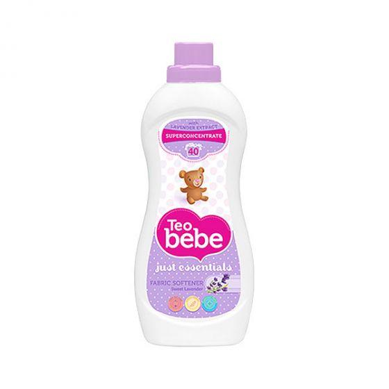 Омекотител за пране Тео Бебе Sweet Lavender