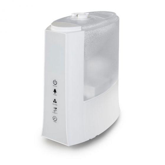 Овлажнител за въздух с вграден йонизатор - Topcom