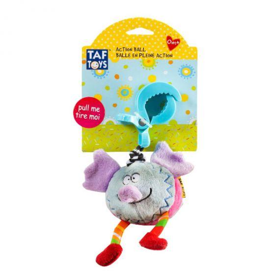 Плюшена играчка Топка Taf Toys