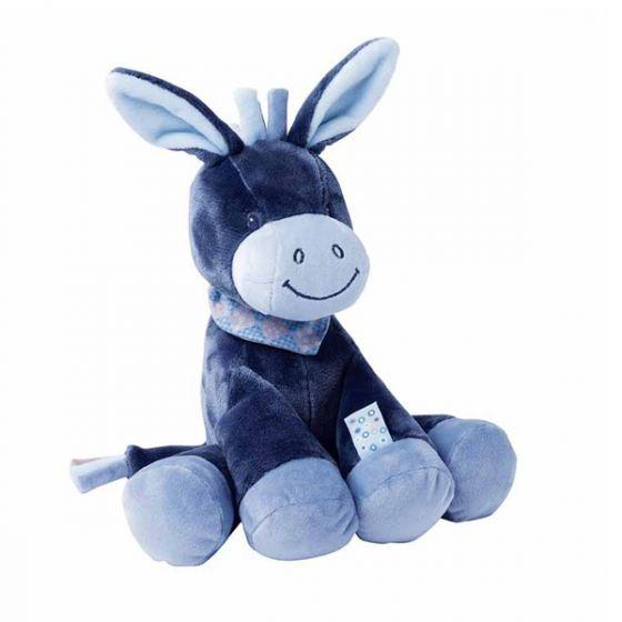 Плюшена играчка Cuddly Alex - Nattou