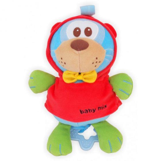 Плюшена музикална играчка Тюленче – BABY MIX