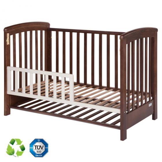 Предпазна решетка за легло Dreamy Plus - Treppy