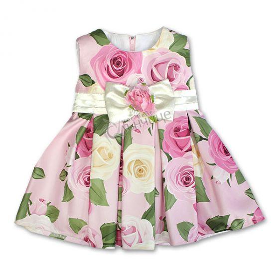 Рокля - Roses Garden
