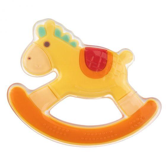 Силиконова чесалка Horse - CANPOL