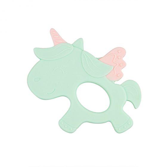 Силиконова чесалка Unicorn - CANPOL