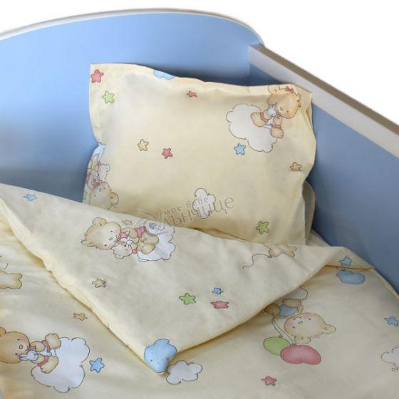 Спален комплект три части - Mama Bear