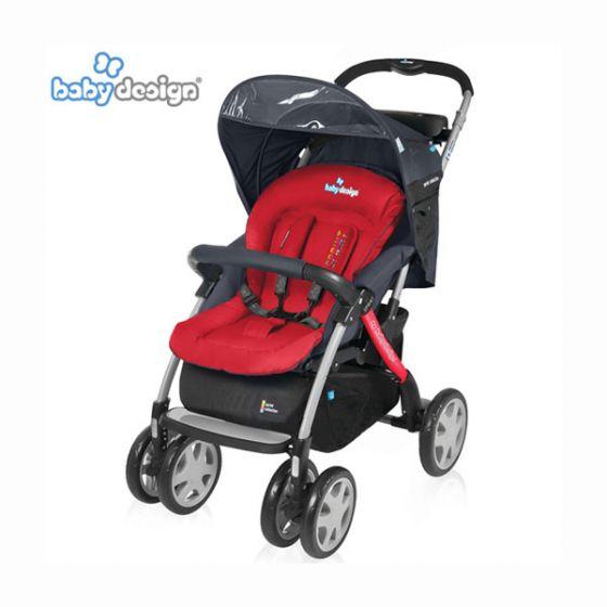 Бебешка количка SPRINT BABY DESIGN
