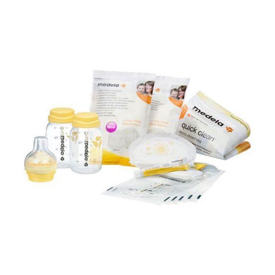 Стартов комплект за успешно кърмене - MEDELA