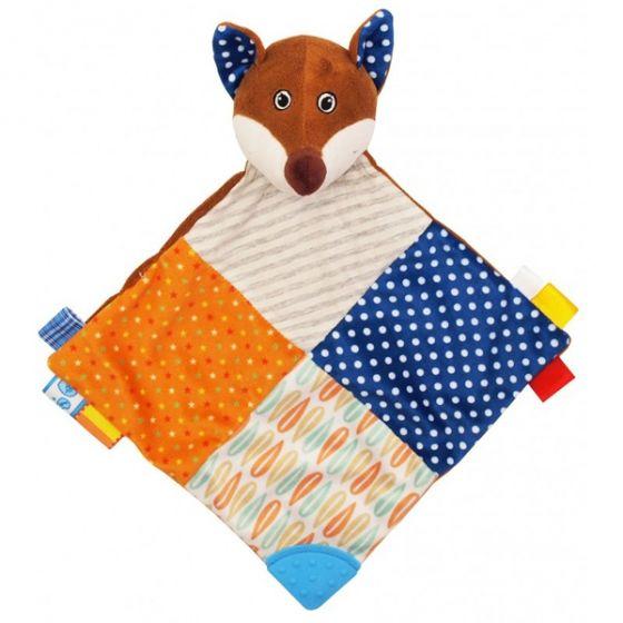 Занимателна играчка Mr. Foxy - BABY MIX