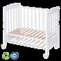 Дървена кошара Dreamy Mini White - Treppy