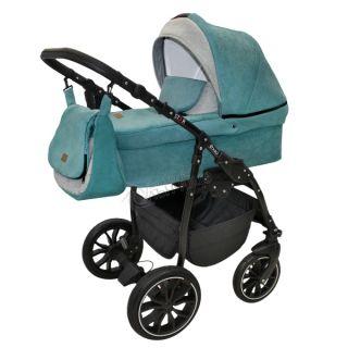 Бебешка количка STAR OCEANO - NIO 2019