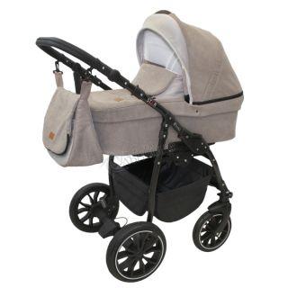 Бебешка количка STAR TIERRA - NIO 2019
