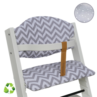 Възглавници за стол за хранене - Treppy