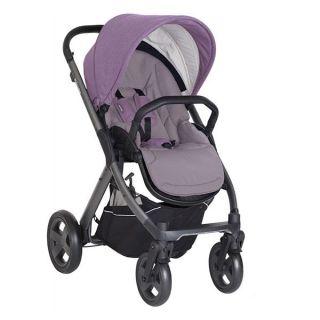 Бебешка количка X-PULSE - X-LANDER 2018