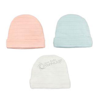 Памучна бебешка шапка - Airy