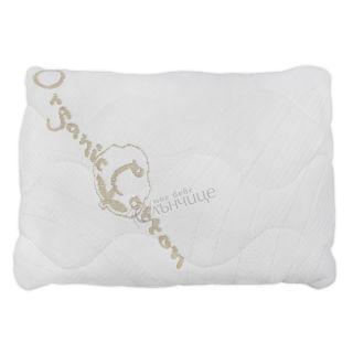 Бебешка възглавница - Органичен памук