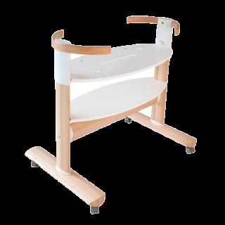Стойка за бебешка вана - спа център Rotho Babydesign