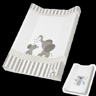 Мека подложка с борд за преповиване Bella Bambina - Rotho Babydesign
