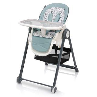 Стол за хранене PENNE - BABY DESIGN 2019