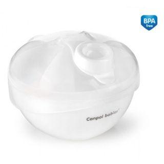 Кутия дозатор за сухо мляко - CANPOL
