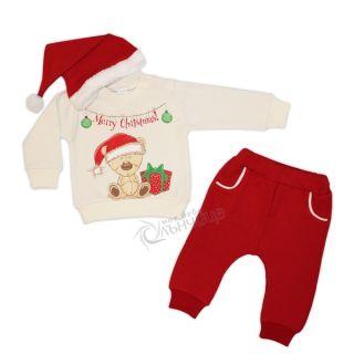 Коледен комплект - Christmas Bear