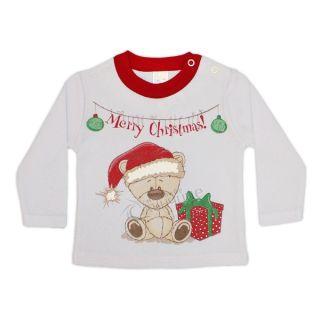 Коледна блуза - Christmas Bear