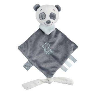 Плюшена играчка с кърпичка Loulou - Nattou