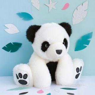 Плюшена играчка Panda - Histoire d'Ours