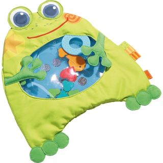 Активно килимче Водно жабче - HABA