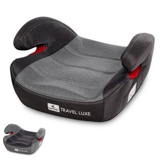 Анатомична седалка за кола TRAVEL LUXE Isofix 15-36кг