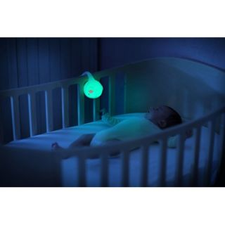 Нощна лампа Светулка - Badabulle