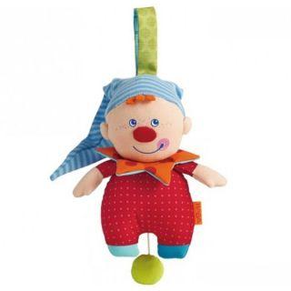 Бебешка играчка Музикалният Чарли - HABA