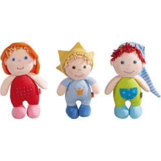 Бебешка играчка Сладки приятели - HABA