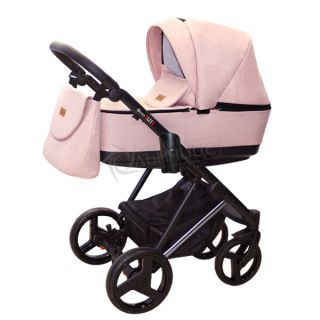 Бебешка количка ELITE Soft Powder - NIO