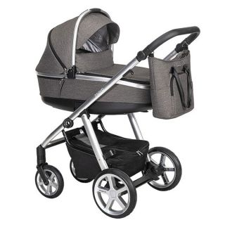 Бебешка количка 2в1 NEXT MULTICOLOR Gel - ESPIRO