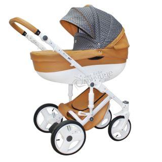 Бебешка количка SKY FANTASTIC - NIO