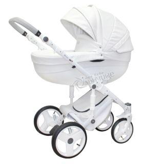 Бебешка количка SKY SHINE - NIO