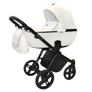 Бебешка количка PRADO SNOW - NIO