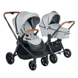 Бебешка количка QUICK 2в1 - MUUVO