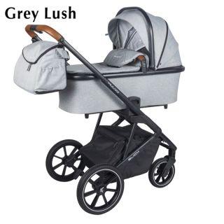 Бебешка количка SLICK 2в1 - MUUVO